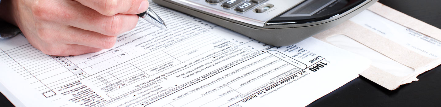Our tax experts are ready to help!